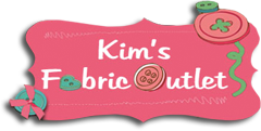 Kim's Fabric Outlet