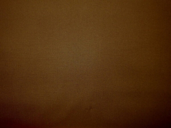 Brown dream cotton solid by MDG - Fabric by the yard.
