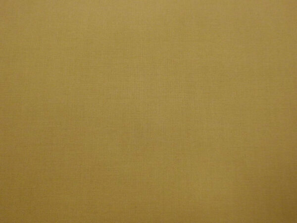 Camel dream cotton solid by MDG - Fabric by the yard.