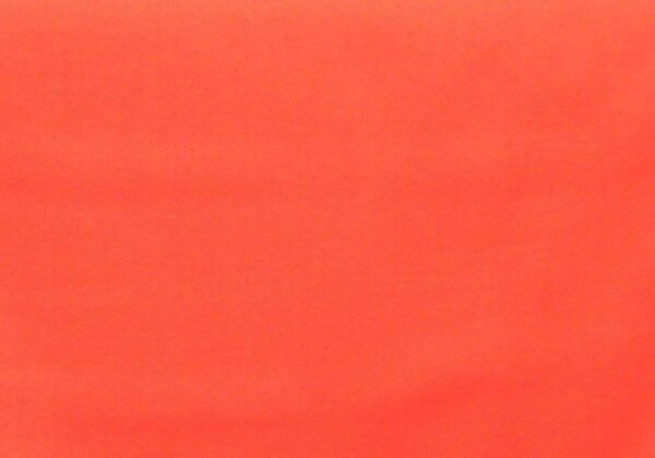 Coral dream cotton solid by MDG - Fabric by the yard.