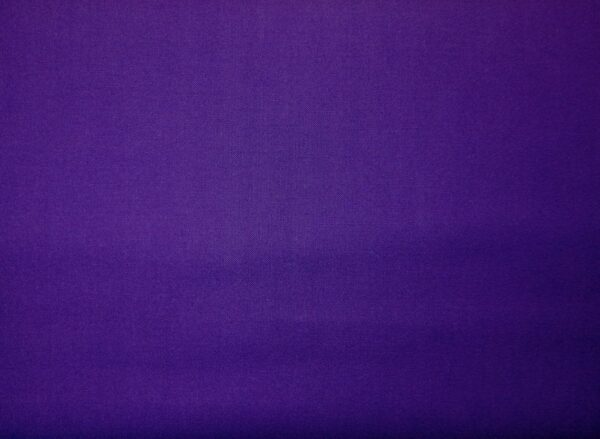 Purple dream cotton solid by MDG - Fabric by the yard.