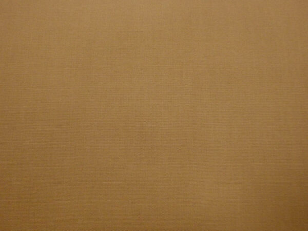 Taupe dream cotton solid by MDG - Fabric by the yard.
